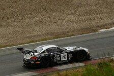 Blancpain GT Serien - Schubert: Erster Saisonsieg am Slovakia Ring