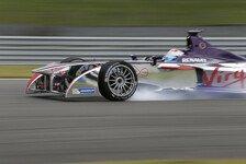 Formel E - Video: Formel E: Was bisher geschah