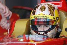Formel E - Daniel Abt: Deshalb verlor er das Podium