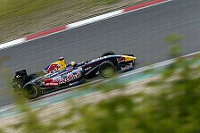 WS by Renault - Sainz Jr. triumphiert im Eifelregen