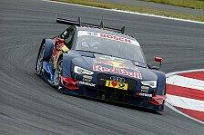 DTM - Moskau: Audi-Stimmen nach dem Qualifying