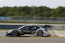 DTM - Moskau: Mercedes-Stimmen nach dem Qualifying
