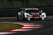 DTM - Spielberg: BMW Vorschau