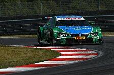 DTM - Moskau: BMW-Stimmen nach dem Qualifying