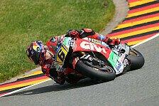 MotoGP - Favoriten-Check: Bradl reif für das Podium?