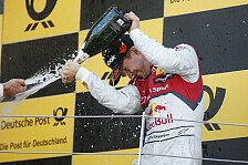 DTM - Moskau: Audi-Stimmen nach dem Rennen