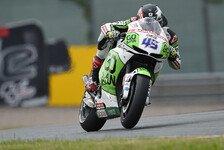 MotoGP - Open-Piloten loben neues Indy-Layout