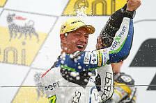 Moto2 - Gratulation an Deutschland!