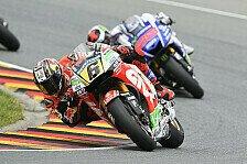 MotoGP - Kommentar - Bradls Transfer als Chance