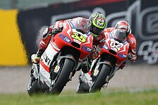 MotoGP - Bilder: Die besten Bilder 2014: Ducati
