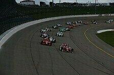 IndyCar - IndyCar-Kalender für die Saison 2015