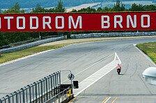 MotoGP - Brünn für 2015 so gut wie sicher