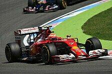 Formel 1 - FRIC: Ferrari stellt sich vor die FIA