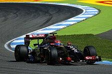 Formel 1 - Nick Chester: Konzentration auf 2014 und 2015