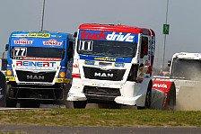 Mehr Motorsport - Zombie mag keine Hitze...