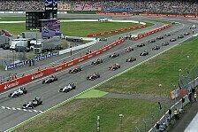 Formel 1 - Lauda: Deutschland-Absage wäre eine Katastrophe