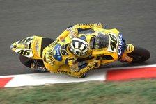 MotoGP - Endlich wieder Pole