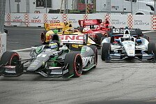 IndyCar - New Orleans 2015 im Kalender