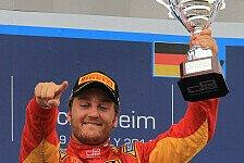 IndyCar - Coletti: IndyCar statt GP2