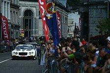 Blancpain GT Series - Video: 24 Stunden von Spa: GT3-Parade rund um die Strecke