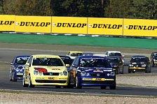Mehr Motorsport - Redkordteilnehmerfeld für den VW Polo Cup