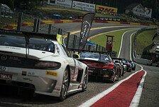 Blancpain GT Serien - Wer gewinnt in Spa? Die Redakteure fachsimpeln