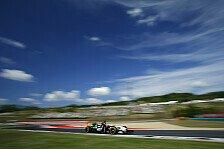 Formel 1 - Force India: Mercedes-Vorteil hat sich angedeutet