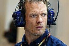 Formel 1 - Wurz: Stehe nicht für Manor zur Verfügung