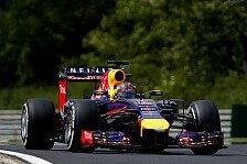 Formel 1 - Favoritencheck: Vettels große Chance