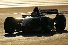 Mehr Motorsport - Zweiter GP2-Test begann in Paul Ricard