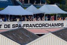 Blancpain GT Serien - Vorschau - 24 Stunden von Spa