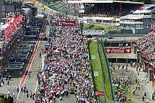 Blancpain GT Serien - Große Interviewserie zu den 24 Stunden von Spa