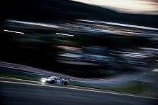 Blancpain GT Serien - MRS: Hiobsbotschaft gegen 4:15 Uhr