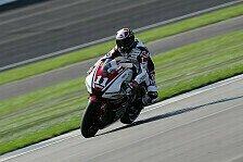 MotoGP - Die Eintagsfliegen der Königsklasse