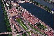 Formel 1 - Kanada GP: Die Streckenvorschau