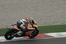 MotoGP - Martin Cardenas ist Sebastian Portos Nachfolger