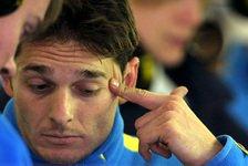 Mehr Motorsport - Fisichella benennt ersten Fahrer für F3000-Team