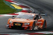 DTM - Spielberg: Die Audi-Stimmen nach dem Rennen