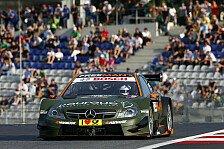 DTM - Chaos um Wickens: Mercedes tobt