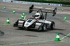 Formula Student - Rennteam Uni Stuttgart sagt Österreich ab