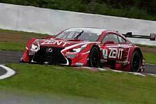 Super GT - Doppelsieg von Lexus