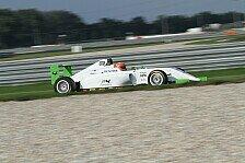 ADAC Formel Masters - Tatuus stattet ADAC Formel 4 mit Chassis aus