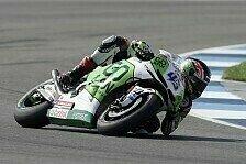 MotoGP - Redding feiert ersten Open-Sieg