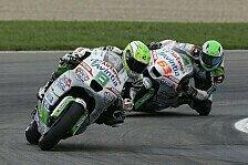 MotoGP - Kawasaki: Avintia an der Nase herumgeführt