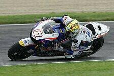 MotoGP - Abraham: 2015 weiter auf Honda?