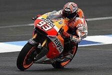 MotoGP - Desmosedici GP15 kommt erst in Sepang