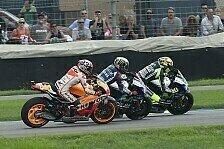 MotoGP - Live-Ticker: Die MotoGP in Indianapolis
