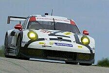 USCC - Earl Bamber wird Porsche-Werksfahrer