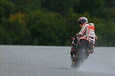 MotoGP - Marquez zieht Ducatis in die erste Reihe