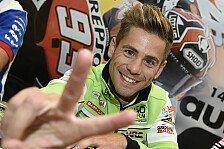 WSBK - Offiziell: Alvaro Bautista wechselt von Ducati zu Honda